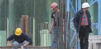 România, cea mai mare creștere lunară a sectorului construcțiilor din UE