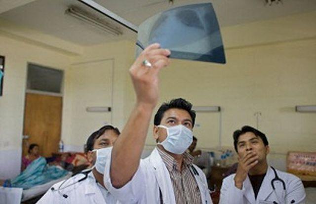 Un prim caz de infectare cu coronavirusul înrudit cu SRAS a fost confirmat în Franţa