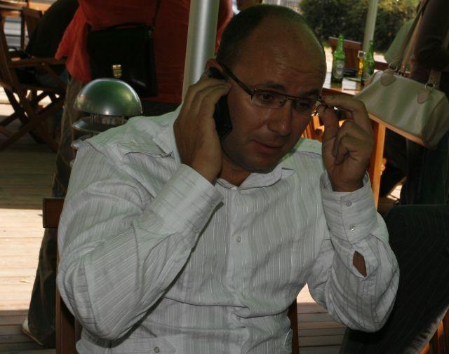 Cosmin Gusa, amendat de DIICOT in dosarul