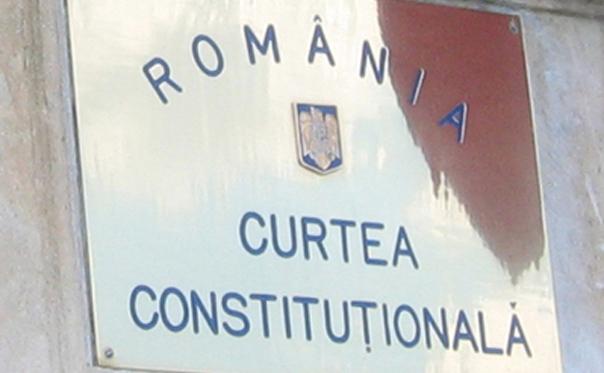 CCR a respins sesizarea privind modificarea Statutului cadrelor militare