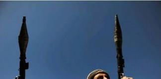 Ridicarea embargoului privind armele pentru rebelii sirieni a fost oficializată de UE