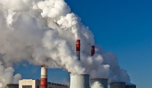 România și-a redus emisiile de dioxid de carbon în 2012 cu 4,5%, peste media UE