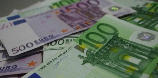 Scăderea valorii aurului a lăsat rezerva internațională a României fără 423 de milioane de euro