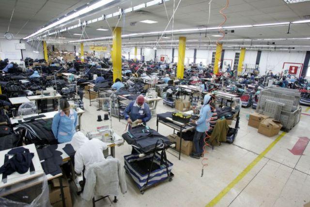 România, a cincea creștere a producției industriale din UE în luna martie