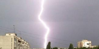 Cod galben de vijelii în București și Ilfov