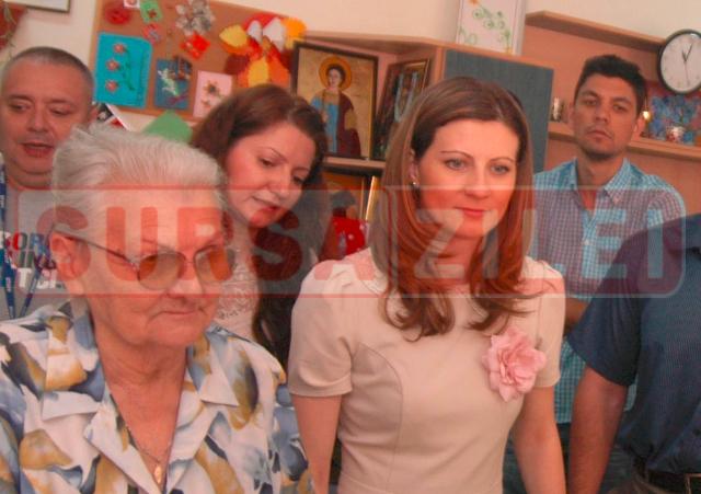 Gabriela Podasca Casa MAx