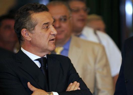 DNA cere condamnarea lui Gigi Becali la închisoare cu executare în dosarul schimbului de terenuri cu MapN