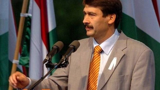 Președintele Ungariei, așteptat sâmbătă în Harghita