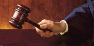 Președintele Tribunalului Dâmbovița, cercetat de DNA