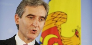 Iurie Leancă, desemnat oficial pentru funcția de premier al Republicii Moldova