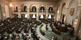 Legea grațierii a fost respinsă de Senat