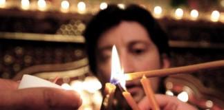 Lumina Sfântă de la Ierusalim va fi adusă în România sâmbătă seară