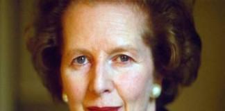 Burse de studii în memoria lui Margaret Thatcher