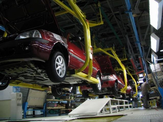 Semnalele negative dinspre principalii parteneri de export ai României pun presiune pe PIB