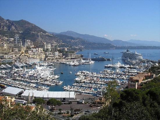 Principatul Monaco vrea să se extindă în mare cu şase hectare