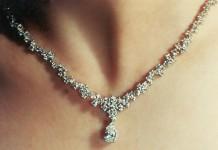Furt la Cannes. Un colier cu diamante în valoare de 2.000.000 euro, sustras dintr-un hotel