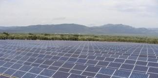 Chinezii investesc 76 de milioane de euro într-un parc fotovoltaic în Giurgiu