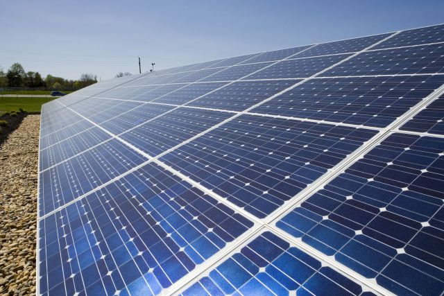 Italienii de la TerniEnergia vor construi șase parcuri fotovoltaice în Timiș