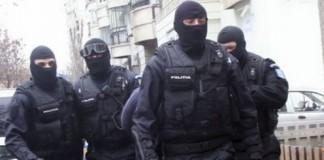Percheziţii în Bucureşti, Ilfov şi Dâmboviţa la persoane care înscenau accidente pentru a încasa prime de asigurare
