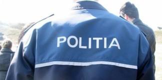 Suceava: Un tânăr cercetat pentru furt din locuință, susține că a fost lovit de polițiști