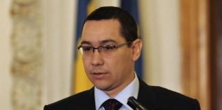 Ponta, despre confiscarea averilor ilicite: E o tendinţă la nivel european, ar fi foarte utilă în România