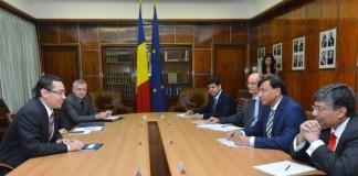 Mandatul lui Ponta la Consiliul European: gazele de șist, Nabucco, ArcelorMittal Galați și cerificatele verzi