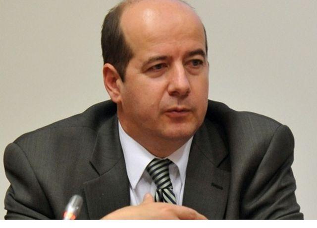Sorin Ducaru a devenit asistentul secretarului general al NATO