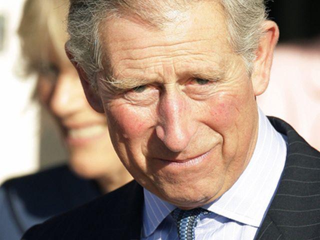 Prințul Charles, din nou în România