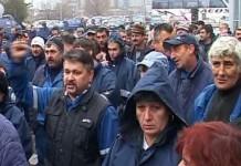 Oltchim disponibilizează aproape 1.000 de angajați în 14 iunie