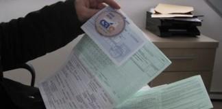 Sistem nou de calcul al polițelor RCA: Va fi taxat fiecare deținător de permis