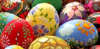 Sărbătoarea pascală, învierea Domnului