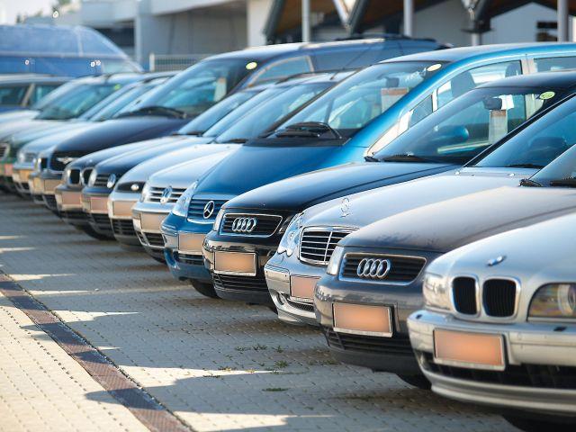 Inmatricularile de masini second-hand sunt blocate