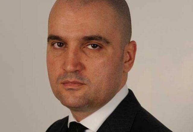 Procurorii cer arestarea directorului Antena Group, Sorin Alexandrescu