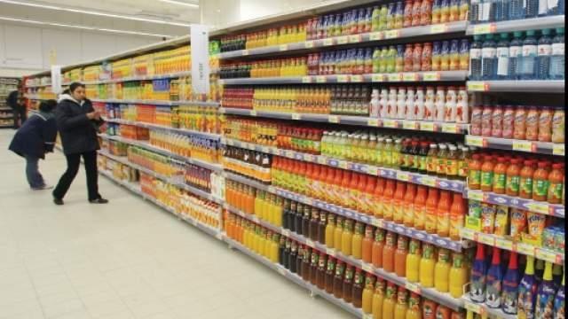 Românii au consumat mai puțin în martie, pentru a doua lună consecutiv
