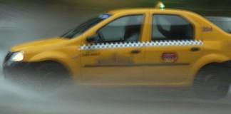 Constanța: Un taximetrist a fost înjunghiat de un client nemulțumit de prețul cursei