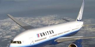 O cursă aeriană Chicago-Beijing, deviată din cauza unei tentative de sinucidere