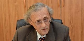 Președintele Colegiului Medicilor, Vasile Astărăstoae, a pierdut procesul cu ANI