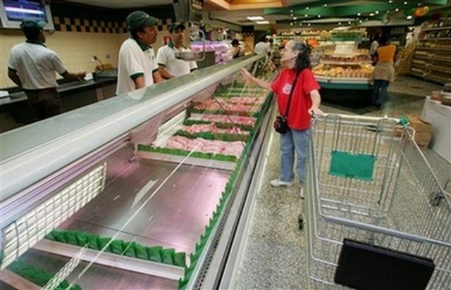 Deficit de produse alimentare în Venezuela