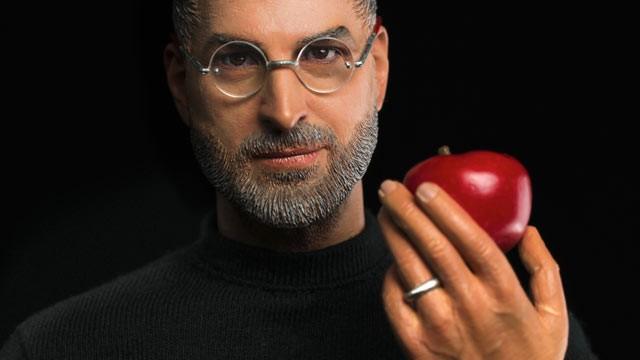 Memorabilul Steve Jobs
