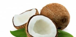 Nuca de cocos lăptoasă şi aromată