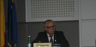 Augustin Zegrean rămâne președintele Curții Constituționale
