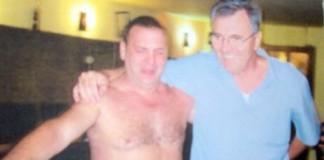 Şeful Poliţiei Reşiţa, retrogradat după ce a participat la o petrecere a interlopilor din oraș