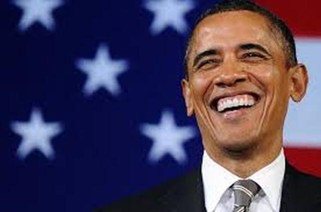 GAFA lui Obama la G8: L-a confundat pe ministrul britanic al Finanţelor cu un cântăreţ de soul