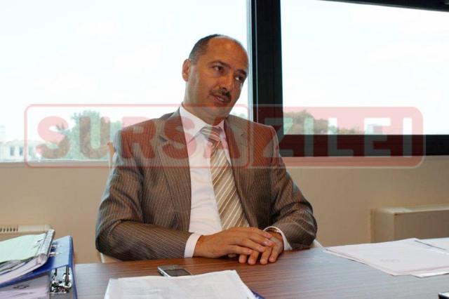 Remus Borza, lichidatorul judiciar al Hidroelectrica
