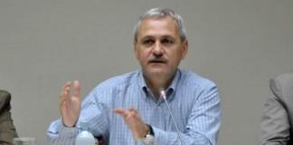 Liviu Dragnea, ministrul dezvoltării