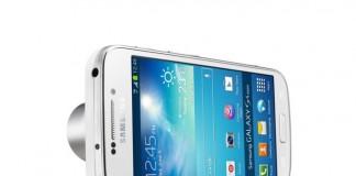 Samsung a lansat un nou model din gama GALAXY S4