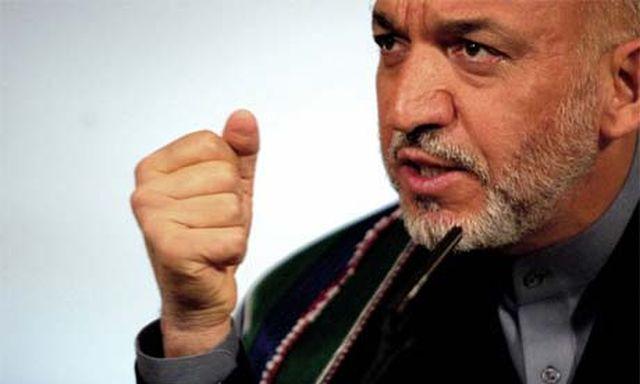 Guvernul afgan suspendă negocierile privind acordul bilateral de securitate cu Washingtonul