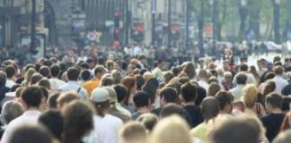 INS: Populația României a scăzut în aprilie cu 7.587 de persoane