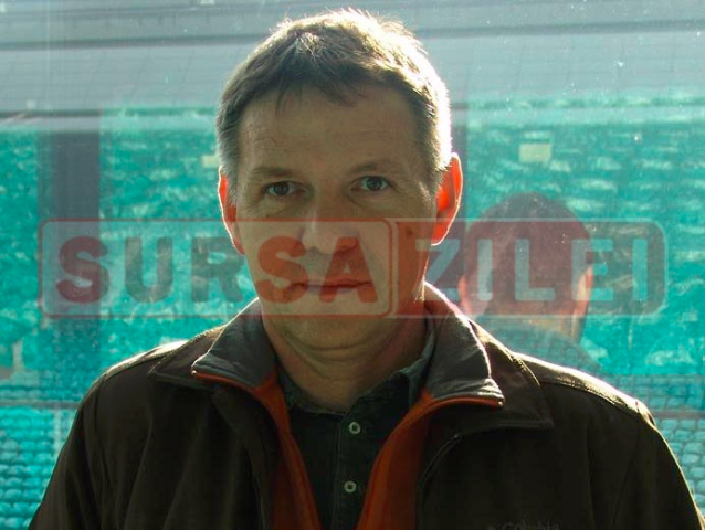 Eduard Kovesi, fost director la RCS&RDS