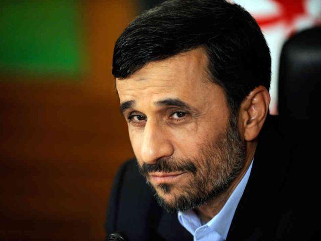Mahmoud Ahmadinejad, convocat la tribunal după o plângere a preşedintelui Parlamentului